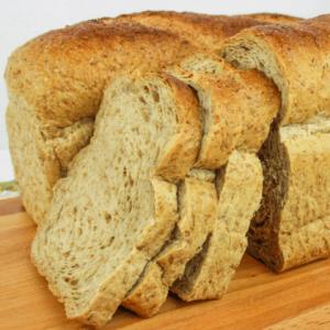 W.A.D. broodmeel van de molen